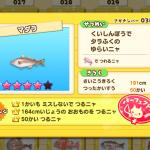 マダラ(さかナンバー034)はにじのさかなルアーで釣る!魚影シルエット特徴あり、釣り大物164cm以上、チャレンジ回数50回以上