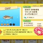 ホッケ(さかナンバー019)はさかなルアーで釣る!魚影シルエット特徴あり、釣り大物53cm以上、チャレンジ回数50回以上