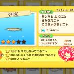 サヨリ(さかナンバー018)はさかなルアーで釣る!魚影シルエット特徴あり、釣り大物36cm以上、チャレンジ回数50回以上
