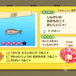 ムツ(さかナンバー039)はほたるいかルアーで釣る!魚影シルエット分かりにくい、釣り大物85cm以上、チャレンジ回数50回以上